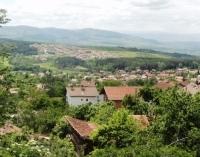 Pernik oblast, Kladnica- Parcel